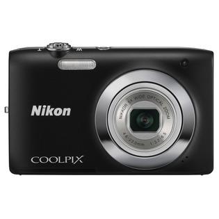 Купить Фотокамера цифровая Nikon CoolPix S2600