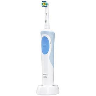 Купить Щетка зубная электрическая Braun Oral-B Vitality 3D White (D 12.513 DW)