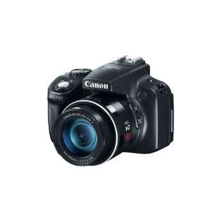 Купить Фотокамера цифровая Canon PowerShot SX50 HS