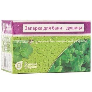 Купить Запарка для бани Банные штучки «Трава душица»