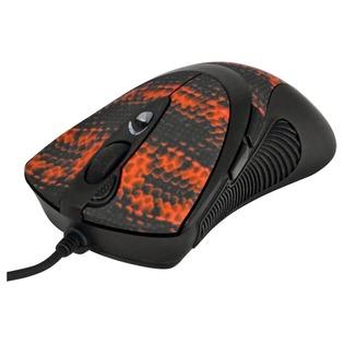 Купить Мышь A4Tech XL-740K Red USB
