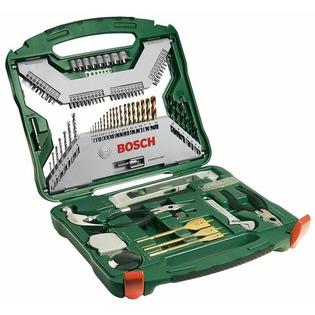 Купить Набор сверл и бит Bosch 2607019331