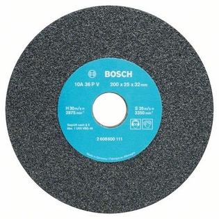 Купить Диск шлифовальный для точила Bosch