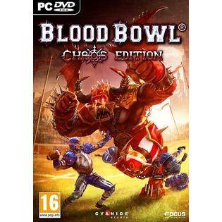 Купить Игра для PC Blood Bowl. Chaos Edition (rus)