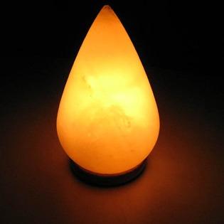 Купить Лампа солевая ZENET Конус