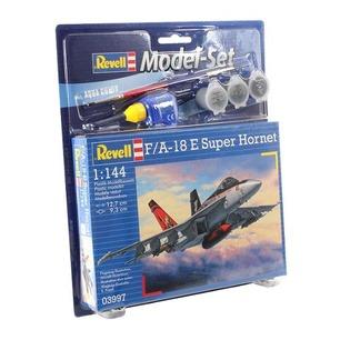 Купить Сборная модель самолета Revell F/A-18E «Super Hornet»