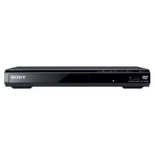 Купить DVD-плеер Sony DVP-SR320