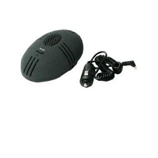 Купить Автомобильный ионизатор воздуха с ароматизацией