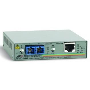 Купить Медиаконвертер Allied Telesis AT-MC103XL
