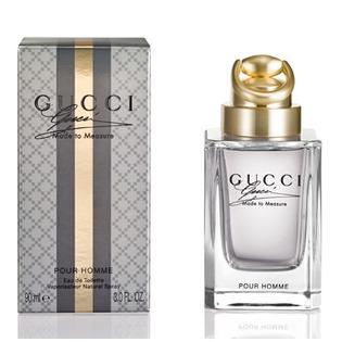 Купить Туалетная вода для мужчин Gucci By Gucci Made To Measure, 90 мл