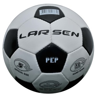 Купить Мяч футбольный Larsen Pep