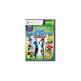 Купить Игра для Microsoft Kinect Sport 2 Xbox 360 Russia N PAL DVD