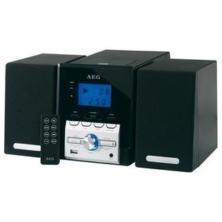 Купить Микросистема AEG MC 4443