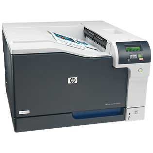 Купить Принтер HP CE711A