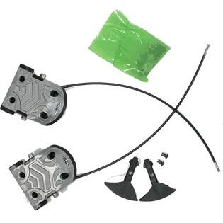 Купить Адаптер под крепления сноубордические F2 Intec Hard Adapter (2011-12)
