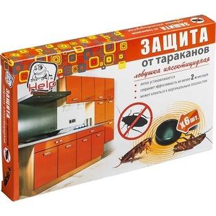 Купить Ловушки для тараканов Help 80271