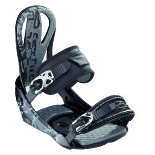 Купить Крепления сноубордические Elan Xenon Black (2012-13)