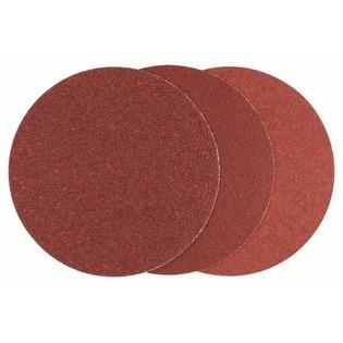 Купить Набор листов шлифовальных для дрелей Bosch Best for Wood на липучке, 10 шт