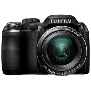 Купить Фотокамера цифровая Fujifilm FinePix S3200