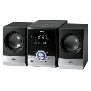 Купить Микросистема AEG MC 4461