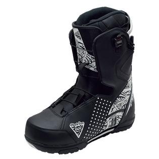 Купить Ботинки для сноуборда Black Fire B&W Black (2012-13)