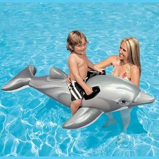 Купить Дельфин надувной Intex 58535