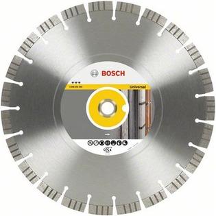 Купить Диск отрезной алмазный Bosch Best for Universal 2608602667