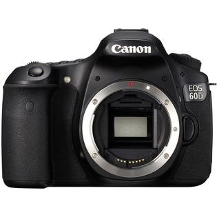 Купить Фотокамера цифровая Canon 60D Body