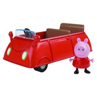 Купить Набор игровой Peppa Pig «Машина Пеппы»