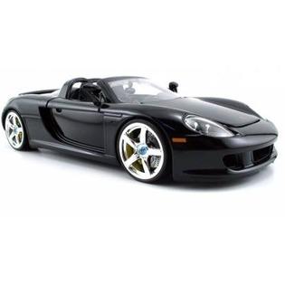 Купить Модель автомобиля 1:24 Jada Toys Porsche Carrera GT : Carrera GT Rim 2005
