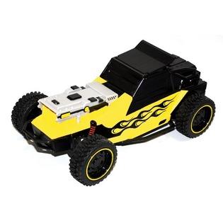 Купить Машина боевая радиоуправляемая стреляющая дисками Jada Toys «Багги»