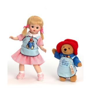 Купить Кукла Madame Alexander «Мэри и медвежонок Паддингтон»