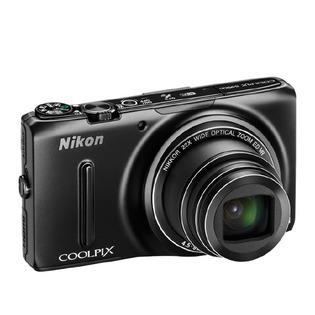 Купить Фотокамера цифровая Nikon Coolpix S9500