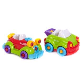 Купить Игровой набор Keenway Две машины