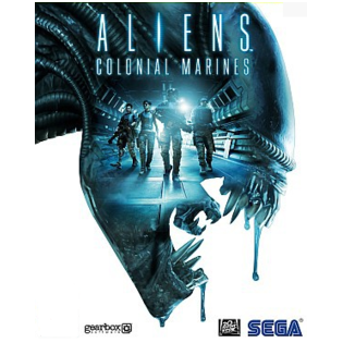 Купить Игра для PC Aliens: Colonial Marines (rus)