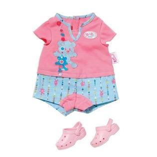Купить Пижамка с обувью для кукол Zapf Creation 819-425