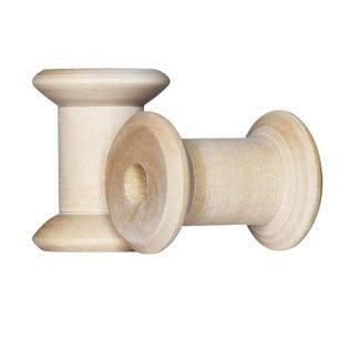 Купить Набор катушек деревянных Tilda 100009