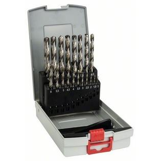 Купить Набор сверл по металлу Bosch 2608587013