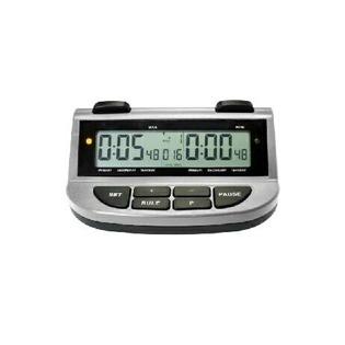 Купить Часы шахматные электронные Larsen JS211A
