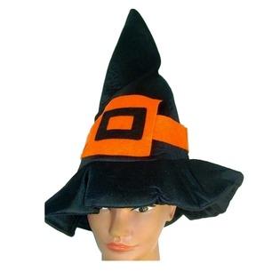 Купить Колпак ведьмы мягкий