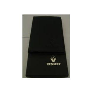 Купить Бумажник водителя Renault