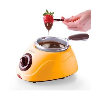 Купить Фондю Smile Шоколадная фабрика FD4001