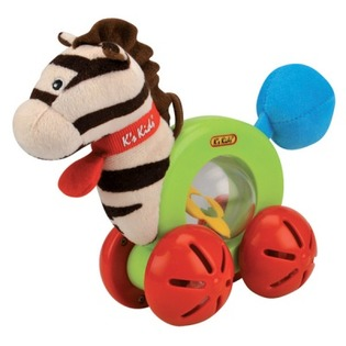 Купить Развивающая игрушка K'S Kids «Райн на роликах»