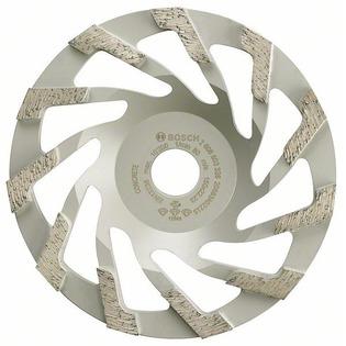 Купить Диск чашечный алмазный Bosch Best for Concrete 2608603326