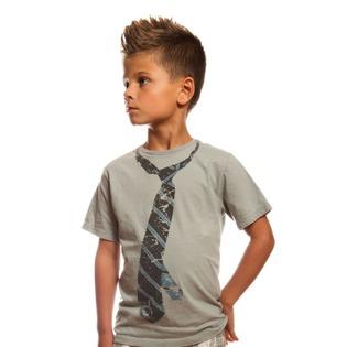 Купить Футболка детская Warrior Poet Faux Sure SS T-Shirt