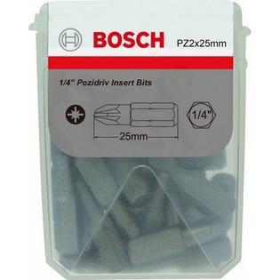 Купить Набор бит Bosch 2608522187