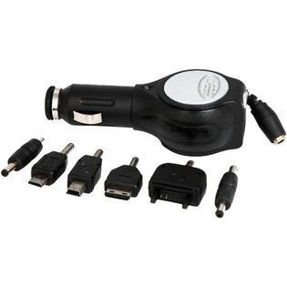Купить Устройство зарядное автомобильное Wiiix CH-U6-1