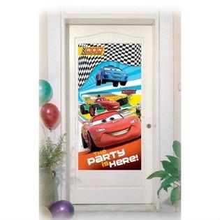 Купить Баннер на дверь Procos «Тачки RSN»