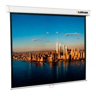 Купить Экран проекционный LUMIEN Master Picture