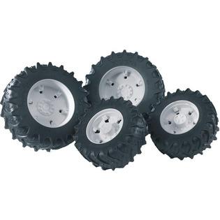 Купить Шины для системы сдвоенных колес Bruder 03-30